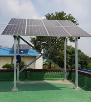 정읍시, 신 재생 에너지 공급을위한 청정 도시 조성